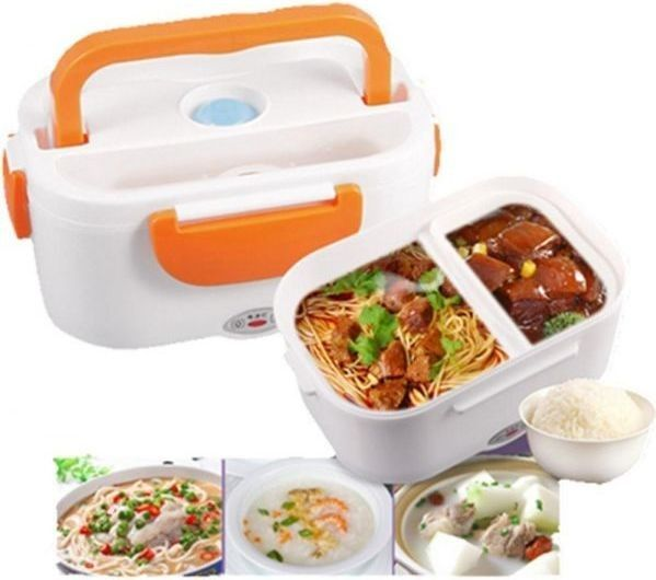 portable electric lunch-box on bebamart kenya