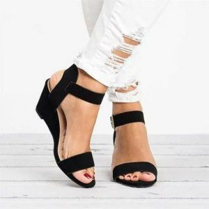 Sandals-Ladies-Wedge-Summe