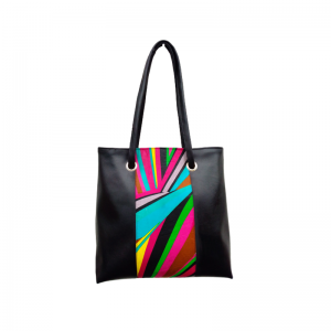 Zela-Black-HandBag