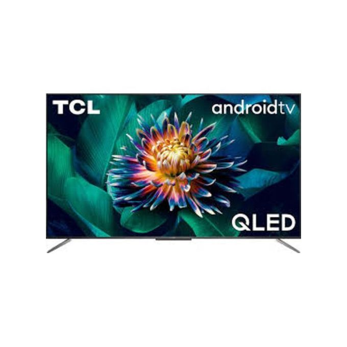 Smart 4K QLED Android TV